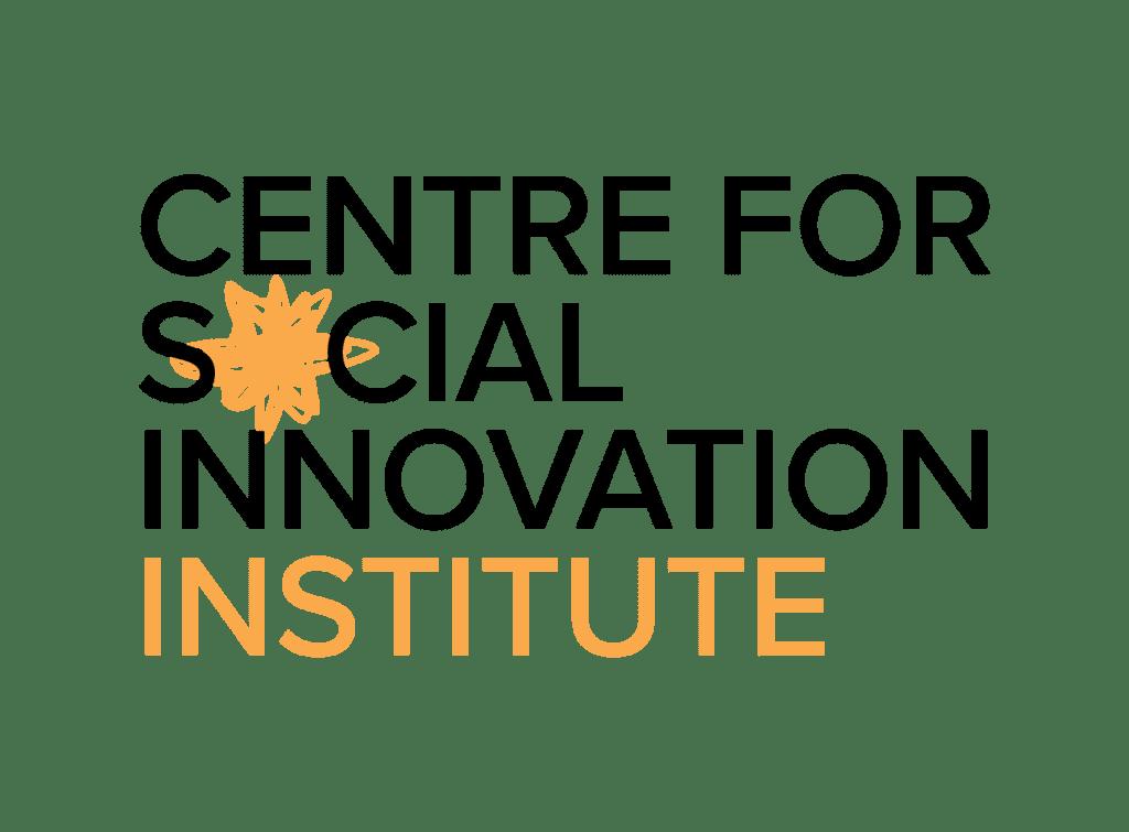 Centre for Social Innovation Institute