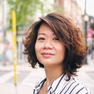 Helen Yung Headshot